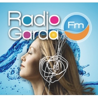 Logo of radio station Radio Garda Fm