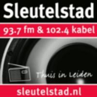 Logo of radio station Sleutelstad FM