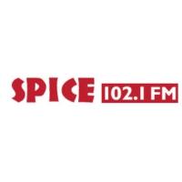 Logo of radio station Spice 102