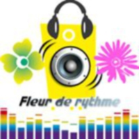 Logo de la radio Fleur de rythme