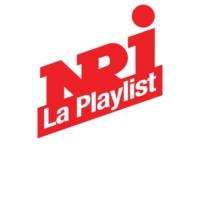 Logo of radio station NRJ La Playlist