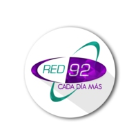 Logo de la radio Red 92