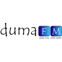 Logo of radio station Duma FM