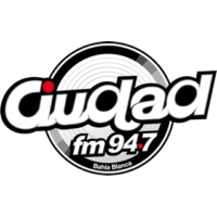 Logo of radio station FM Cuidad