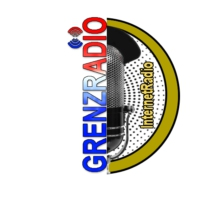 Logo of radio station GrenzRadio