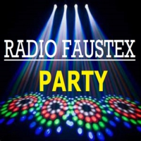 Logo of radio station RADIO FAUSTEX PARTY