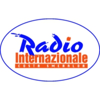 Logo of radio station Radio Internazionale