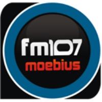 Logo of radio station FM 107