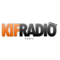 Logo of radio station KIF Cool