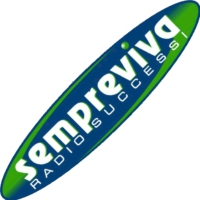 Logo of radio station Radio SempreViva