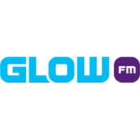 Logo of radio station Glow FM
