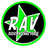 Logo of radio station Antenna Verde