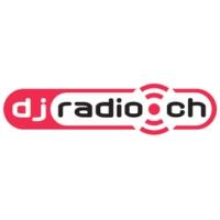 Logo of radio station DJ Radio.CH