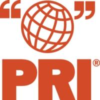 Logo of radio station PRI
