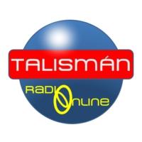 Logo de la radio Talisman Radio Online