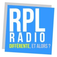 Logo de la radio RPL RADIO