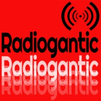 Logo of radio station Radiogantic