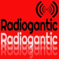 Logo de la radio Radiogantic