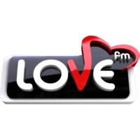 Logo de la radio LoveFM