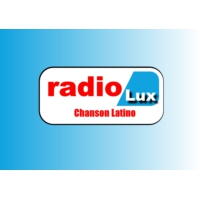 Logo of radio station Radiolux chanson Latino