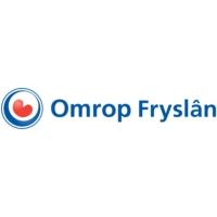Logo de la radio Omrop Fryslân
