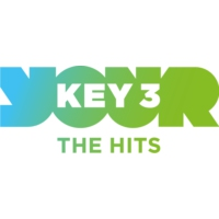 Logo of radio station Key 3