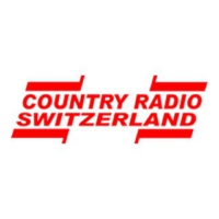 Logo of radio station Country Radio Switzerland