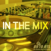 Logo of radio station 89.0 RTL - In The Mix