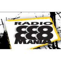 Logo of radio station Radio Mania