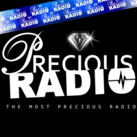 Logo of radio station PRECIOUS RADIO FUNK