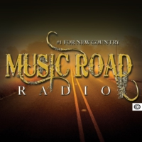 Logo of radio station Music Road Radio