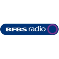 Logo of radio station BFBS Radio 2