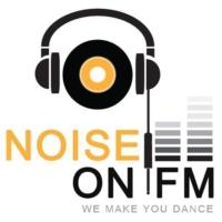 Logo of radio station Noise On FM