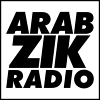 Logo of radio station Arabzik