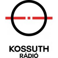 Logo de la radio Kossuth Rádió