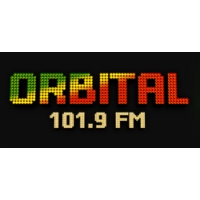 Logo of radio station Radio Orbital