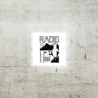 Logo of radio station Radio Bo