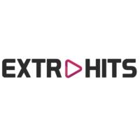 Logo of radio station ExtraHits