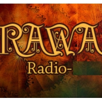 Logo of radio station RAWA Radio