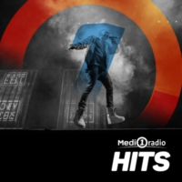 Logo of radio station Medi1radio - Hits