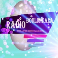 Logo of radio station Manding  Boulundala