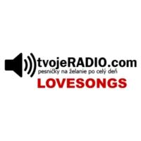 Logo of radio station tvojeRADIO.com Pophits