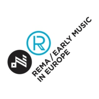 Logo of radio station REMA Radio