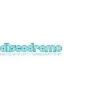 Logo de la radio Discodrome