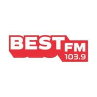 Logo of radio station BEST FM 103.9