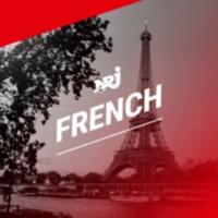 Logo of radio station Energy - French