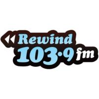 Logo of radio station Rewind 103.9