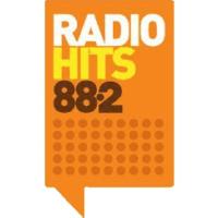 Logo de la radio Radio Hits 88.2