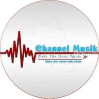 Logo of radio station Channel Musik