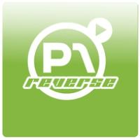 Logo of radio station Paris One - Reverse